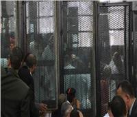 مد أجل الحكم في إعادة محاكمة متهم بـ«أحداث عنف المطرية» لـ«الغد»