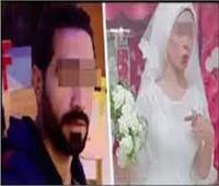قاتل زوجته في الطالبية: «مش قصدي».. وشقيق الضحية كشف الجريمة