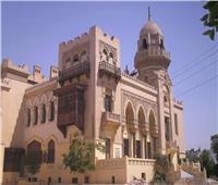 رئيس الوزراء يتفقد مشروع ترميم وإحياء قصر السلطان حسين كامل   فيديو