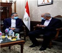 بعد عثوره على لوحة أثرية.. وزير السياحة: يحيى طه نموذج مشرف للمصريين