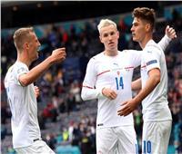 يورو 2020  «باتريك» يقود التشيك لفوز رائع على إسكتلندا.. فيديو
