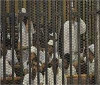 تأجيل محاكمة 5 متهمين بـ«داعش الزاوية الحمراء» لـ7 يوليو