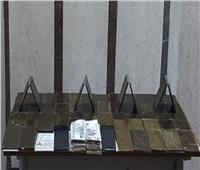 «الداخلية» تحبط محاولة عصابة لترويج 1260 طربة حشيش