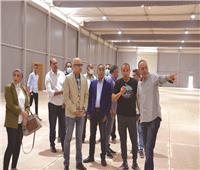 استيعاب أكبر عدد من الناشرين في معرض القاهرة الدولي للكتاب