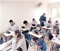 «التعليم» تعلن خطة مواجهة كورونا فى امتحانات الثانوية