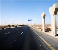 الرئيس السيسي يوجه بتوفير كافة عوامل الأمان بطريق «إسكندرية- مطروح» الساحلي