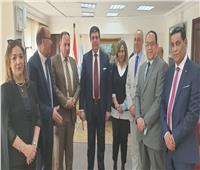 «الوطنية للإعلام» تطالب رؤساء القنوات الإقليمية بوضع خطط وأفكار تطويرها