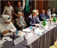 رئيس اتحاد الغرف التجارية يدعو لإزالة عوائق الاستثمار المشترك بين مصر والسعودية