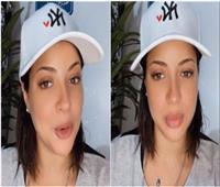 منى فاروق في فيديو عبر إنستجرام: استنوني بفستان الفرح قريبا