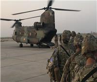 القيادة المركزية الأمريكية: لن ندعم القوات الأفغانية بضربات جوية بعد الانسحاب