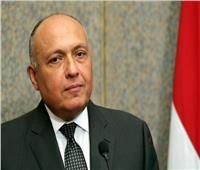 سامح شكري: اجتماع الوزراء العرب بالدوحة رسالة يجب أن تعيها إثيوبيا