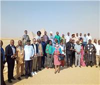 مصر في قلب كل أفريقي.. ومقصد سياحي أول في أفريقيا
