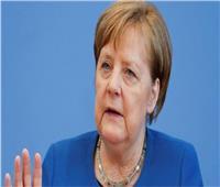 المستشارة الألمانية تدعو الناتو لاستراتيجية مزدوجة مع روسيا