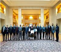 ليبيا.. اللجنة العسكرية المشتركة تؤكد أهمية دعم الحكومة لوقف إطلاق النار