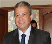 «وزير الشباب والرياضة الأسبق» يكشف موقفه من الترشح لرئاسة الزمالك
