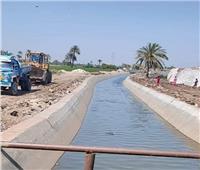 وزير الري: المشروع القومي لتأهيل الترع يهدف لتحسين إدارة المياه