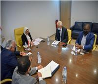 وزيرة الصحة تستعرض جهود مصر في القضاء على الملاريا