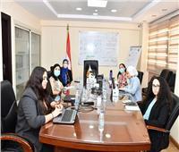 وزارة التخطيط تعقد ثاني جلسات تدريب أداة التخطيط المتكامل وإعداد التقارير