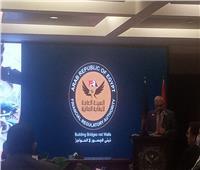 المستشار أحمد سعيد: المؤسسات المالية تطبق إجراءات للحد من مخاطر غسل الأموال