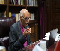 رئيس الأسقفية: عقد اجتماع كنائس جنوب الكرة الأرضية على زووم