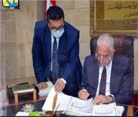 أسماء وأوائل الشهادة الإعدادية بمحافظ جنوب سيناء