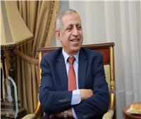تعاون بين الأكاديمية العربية والموانئ العراقية في مجال التدريب