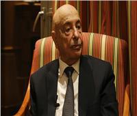 عقيلة صالح: هناك محاولات لعرقلة إجراء الانتخابات.. ونعول على «برلين 2»|خاص