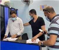 إغلاق 10 منشآت طبية خاصة مخالفة للاشتراطات الصحية بالإسماعيلية