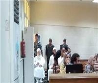 محمد حسين يعقوب بـ«داعش إمبابة» للمحكمة: كل ما أقوله اجتهادات شخصية