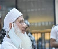 محمد حسين يعقوب بـ«داعش إمبابة» للمحكمة: ليست لي علاقة بالسياسة