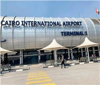 أول رد من مطار القاهرة على واقعة «متحرش المطار»