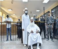 محمد حسين يعقوب للمحكمة: «لست من العُلماء وماليش علاقة بالسياسة»