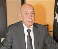 عقيلة صالح يحذر من «السيناريو الأسوأ» بسبب القوات الأجنبية والمرتزقة |خاص