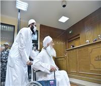 المحكمة تواجه محمد حسين يعقوب برأيه في قتل الفئة الممتنعة عن تطبيق الشريعة