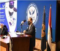 رئيس هيئة الرقابة المالية: مصر نالت ثقة المؤسسات الدولية