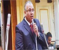 برلماني يسخر من عدم حضور وزير البترول اجتماعات النواب : «يمكن بيتكسف»