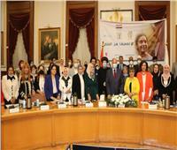 محافظ القاهرة: حملة «لا للختان» تأتي إعمالا لأحكام الأديان السماوية