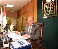 رئيس جامعة أسيوط يصدر قرارًا بتعيينات جديدة لقيادات الكليات