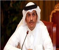 وزير الخارجية القطري: توافق عربي حول تحقيق الأمن المائي لمصر والسودان
