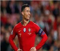 «يورو 2020».. رونالدو يقود تشكيل البرتغال أمام المجر