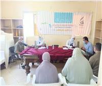 تنظيم 5 معارض أثاث بالمجان لمساعدة الأسر الأولى بالرعاية في المنوفية