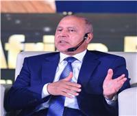 وزير النقل يعقد اجتماعا موسعا مع رئيس وقيادات الهيئة