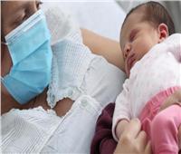 """دراسة حديثة: حليب الأم لا ينقل """"كورونا"""" ويحمل أجسام مضادة"""