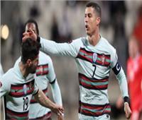 رونالدو الهداف التاريخي.. البرتغال يسحق المجر في بطولة أوروبا يورو 2020