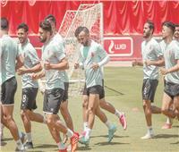 غدًا.. الأهلي يتدرب في تونس بمشاركة «أفشة»