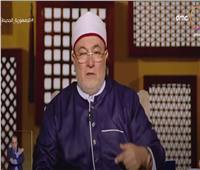 خالد الجندى: أنا شيخ السلطان بكل فخر وولائى لوطنى | فيديو