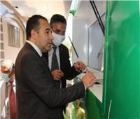 «رئيس اتصالات النواب» يُشيد بالتطوير الذي يشهده البريد المصري