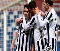 يوفنتوس يشارك في دوري أبطال أوروبا
