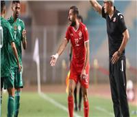 معلول والجزيري في تشكيل تونس أمام مالي