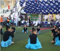 بمشاركة 500 شاب وفتاة.. انطلاق فعاليات مهرجان الإتحادات النوعية بمطروح